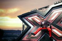 X-Faktoriaus startas